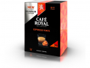 CAFE ROYAL - Espresso Forte Caps (2x33er Pack)