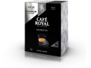CAFE ROYAL - Ristretto Caps (2x33 Stück)